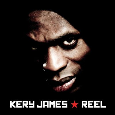 L'album Réel de Kery James