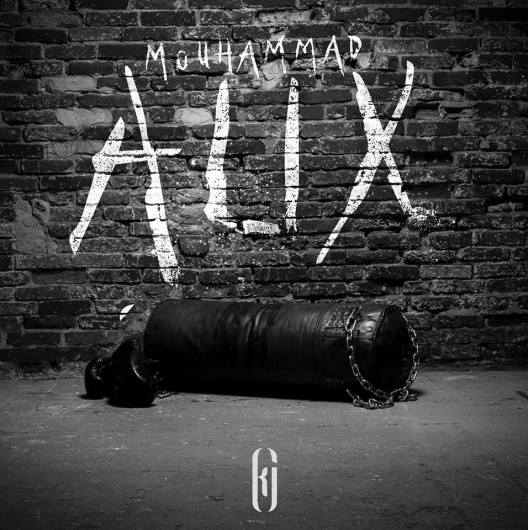 Album Mouhammad Alix de Kery James